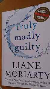 Liane Moriarty Book Glenelg North Holdfast Bay Preview