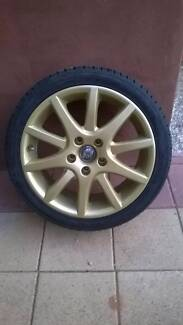 Holden Commodore hsv grange 18 inch mags Waikerie Loxton Waikerie Preview