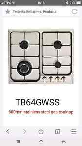 (BRAND NEW) 60 cm Gas /LPG  4 burners cook top Ormond Glen Eira Area Preview