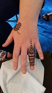 Henna Art By Zeeshan Merrylands Parramatta Area Preview