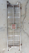 Datsun front grill Kenmore Brisbane North West Preview