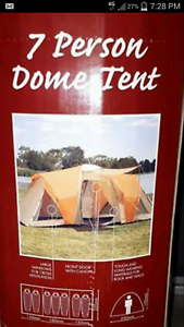Family Tent Elizabeth Playford Area Preview