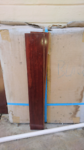 UV coated hardwood floor boards Kensington South Perth Area Preview