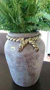 ELEGANT PLANTER URN Low Head George Town Area Preview
