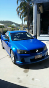 2009 ve sv6 holden ute Toowoomba Toowoomba City Preview