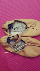 Little girl's ballet shoes +jazz shoes Narwee Canterbury Area Preview