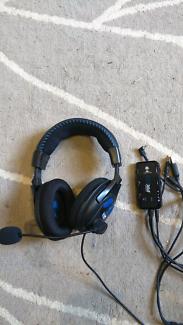 Gaming Headset - Turtle Beach PX22 Warburton Yarra Ranges Preview