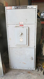ge 600 amp 120 208 volt qmr switchboard and ct cabinet e1310. Black Bedroom Furniture Sets. Home Design Ideas