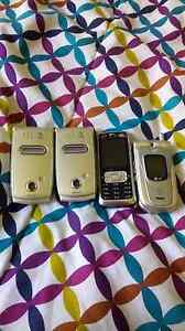 Old school 3 phones Adelaide CBD Adelaide City Preview