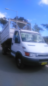 Iveco Tipper for Sale or Trade with Ute  Gungahlin Gungahlin Area Preview