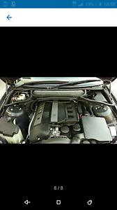 2003 BMW E46 MSPORT TOURING Croydon Maroondah Area Preview