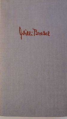 Die Enkel - Willi Bredel - Band VI - Aufbau Verlag Berlin 1963, gebraucht gebraucht kaufen  Halle