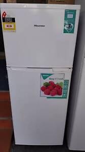 Hisense fridge & freezer, 221L, excellent condition Wantirna South Knox Area Preview