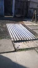 corrugated iron roof sheets Thornbury Darebin Area Preview