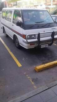 1988 Mitsubishi Other Van/Minivan Renmark Renmark Paringa Preview