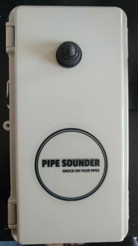 Plumbing Tools Plumbers Helper Pipe Locator Sounder Resonator Tool