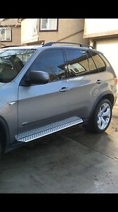 2007 BMW X5 FULLY LOADED IN EXCELLENT CONDITION  Edmonton Edmonton Area image 3