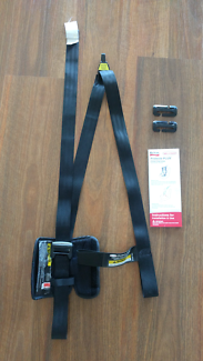 Safe N Sound Protecta Plus Harness