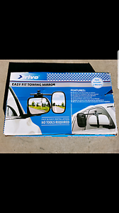 Caravan Towing Mirrors Newcastle Newcastle Area Preview