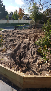 Free top soil. Need gone asap Mount Martha Mornington Peninsula Preview