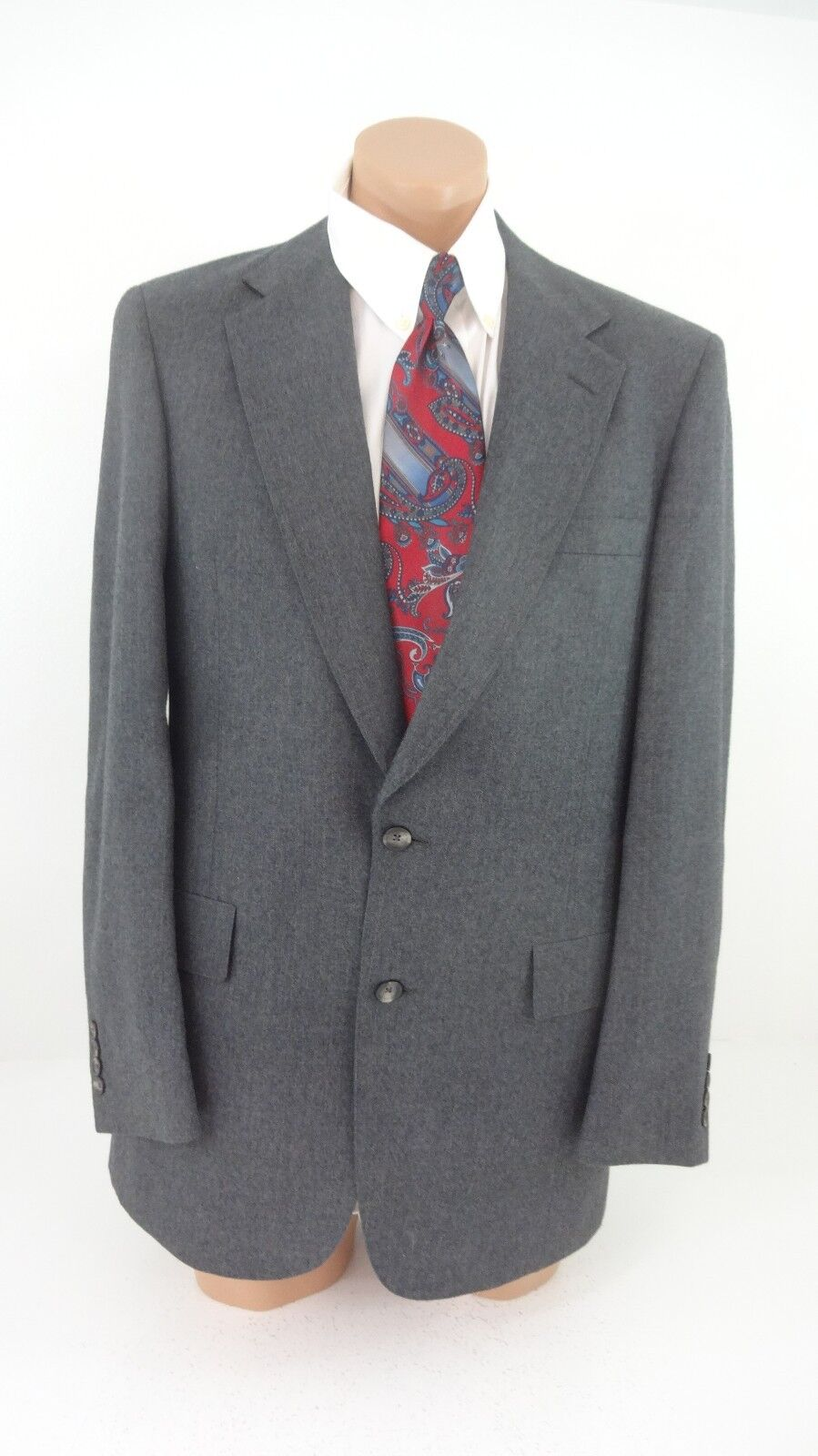 Austin Reed Mens Stripe Suit Separate Coat Clothing Men
