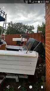 Outboard for swap Seaholme Hobsons Bay Area Preview