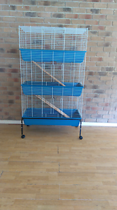 Giant 3 story rabbit cage Mount Pleasant Barossa Area Preview