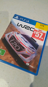 Wrc5 ps4 game Alkimos Wanneroo Area Preview