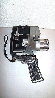Video cameras Vintage Bell & Howell