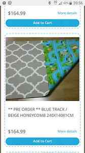 WANTED Children's play/floor mat Tuart Hill Stirling Area Preview