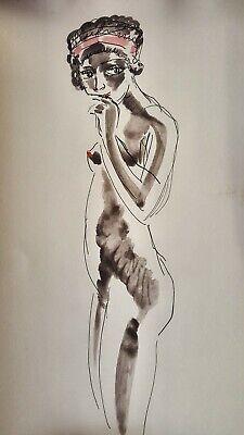 VAN DONGEN - BAUDELAIRE Les fleurs du mal - 1 des 280 ex. signés par l'artiste (Mal Vans)