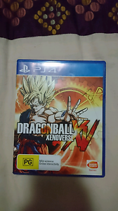 Dragonball Xenoverse (PS4) Chermside Brisbane North East Preview