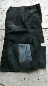 Carpets for Chrysler Valiant VF and also VG hardtop coupe Northcote Darebin Area Preview