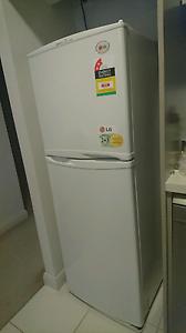 LG fridge freezer Rhodes Canada Bay Area Preview