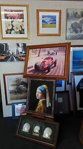 PICTURE FRAMING SHOP Woodvale Joondalup Area Preview