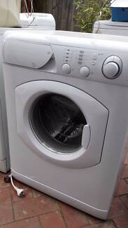 Ariston AVXL 105 7kg Front Load Washer, good condition