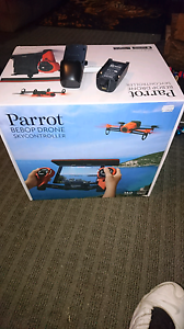 Parrot bebop drone save$750 Bald Hills Brisbane North East Preview