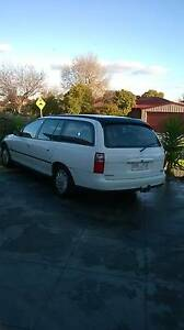 2000 Holden Commodore Wagon Epping Whittlesea Area Preview