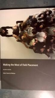 Making the Most of Field Placement