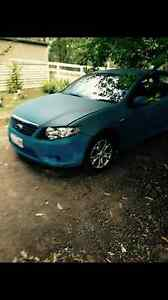 Ford fg 2010 ex taxi $3000(new engin) for sail or swap Doreen Nillumbik Area Preview