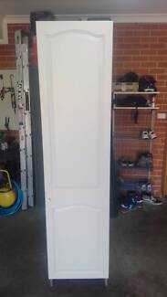 Kitchen or Laundry Pantry cupboard