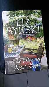 Liz Byrski Book Glenelg North Holdfast Bay Preview