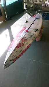 Starboard paddle board full carbon Bunbury Bunbury Area Preview