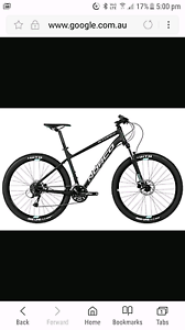 Mountain bike wanted Mildura Centre Mildura City Preview