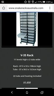Vision rack Gawler Gawler Area Preview