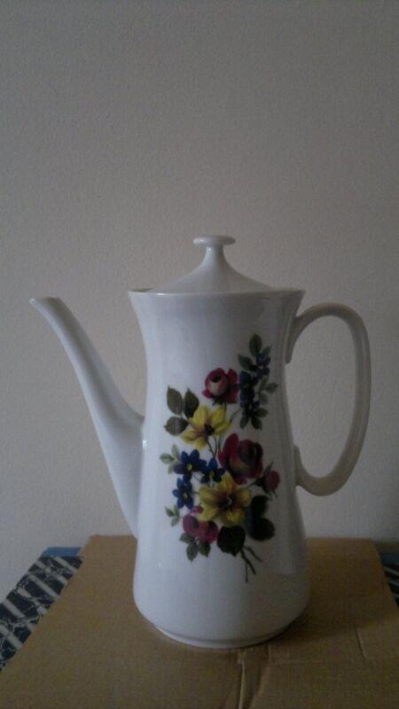 Vintage+Bavaria+Coffee+Pot+Excellent+Condition