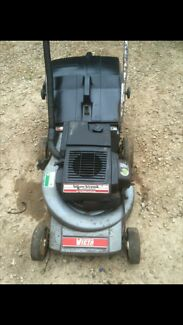 Victa 2 stroke lawn mower $ 90 Gawler Gawler Area Preview
