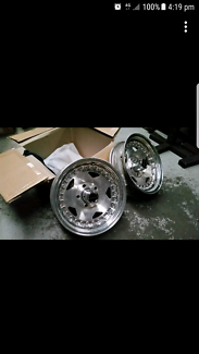 Wanted: Wanted centerline convo pro (fronts)