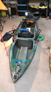 outrigger for canoe | Kayaks & Paddle | Gumtree Australia Free Local