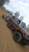 12ht60 series Toogoom Fraser Coast Preview